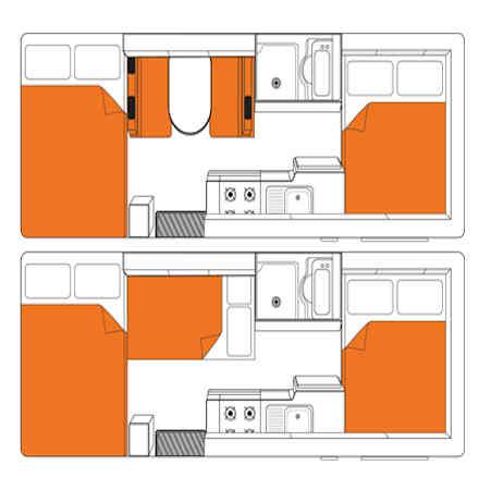 britz 6 berth vista britz vehicle guide. Black Bedroom Furniture Sets. Home Design Ideas