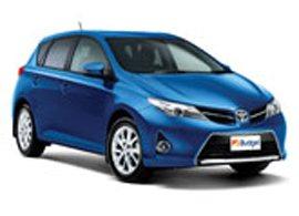 Budget Hyundai Getz Manual Car Rental