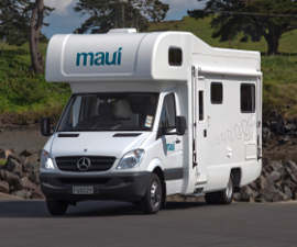 Lastest Campervan And Motorhome  Hire  Rental  New Zealand  NZ