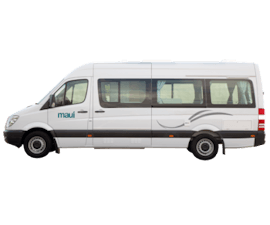 Maui 2 berth Motorhome rental in New Zealand