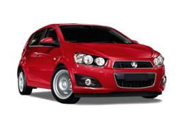 Europcar Car Rental Fleet In New Zealand Auckland Wellington