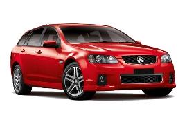 Europcar Car Rental Fleet In New Zealand Auckland Wellington